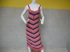 COP COPINE jolie robe colorée taille 1