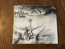 A Book Like This by Angus & Julia Stone (CD, Mar-2009, Nettwerk) Digipak