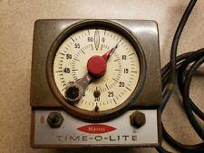 Vintage Professional Time-O-Lite Darkroom Timer