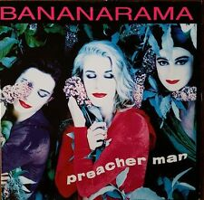 "Bananarama - Preacher Man - Vinyl 12"" Maxi 45T"