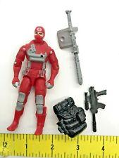 GI Joe Weapon Undertow v2 SLED 2000 Original Figure Accessory