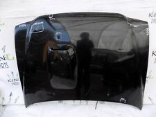 MITSUBISHI L200 1996-2007 BONNET HOOD WITH SCOOP AIR VENT IN BLACK #P354
