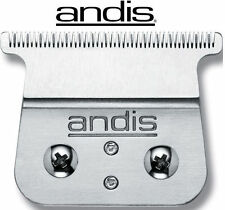 Andis Replacement T-Blade Set for T-Liner/Superliner RT1 Hair Trimmer D4D #04120