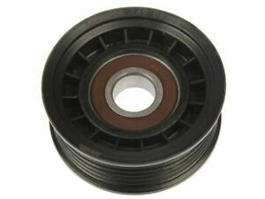 For Workhorse FasTrack FT1260 Accessory Belt Idler Pulley Dorman 29166BY