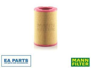 Air Filter MANN-FILTER C 31 1410