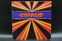 Charlie - Charlie (1983) (Vinyl) (Polydor - 813 662-1)