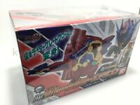 BANDAI Kamen Masked Rider Build DX Great Cross-Z Dragon figure JAPAN