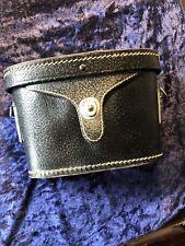 ❤️‼️ Tasche für Fernglas   Etui    Zustand  Gut !!    Schwarz