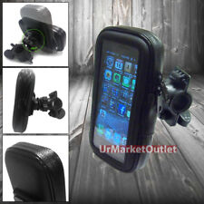 BLK Waterproof Bicycle Bike Mount Holder Case for iPhone 3S/4/4S/5/5S/5C/6/6S/6+