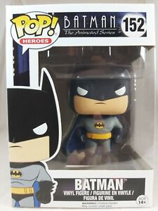 Heroes Funko Pop - Batman - Batman the Animated Series - No. 152