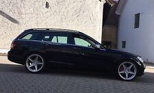 Alufelgen Oxigin Oxflow 21 Silver Mercedes C-Klasse W204 Coupe Kombi 9,5x19 NEU