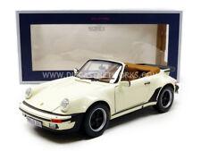 NOREV - 1/18 - PORSCHE 911 Turbo Targa 3.3l - 1987 - 187661