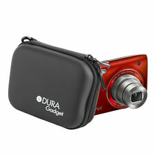Black EVA Camera Case/Cover For Nikon COOLPIX P300, S9100, S3100, COOLPIX L23