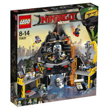 LEGO NINJAGO Garmadon's Volcano Lair 2018 (70631)