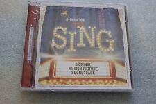 OST Sing - PL CD Muzyka z filmu Sing Polish Release
