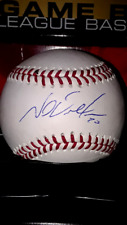 NEIL WALKER NEW YORK YANKEES AUTOGRAPHED OFFICIAL MAJOR LEAGUE BASEBALL W/COA