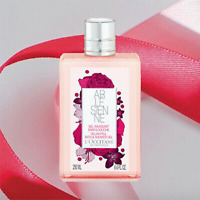 NEW L'Occitane Arlésienne Delightful Bath Shower Gel 250ml Elegant Feminine