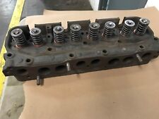 VINTAGE  FORD 800 - 900 DIESEL TRACTOR- 4 CYL ENGINE HEAD # CONN 6090 E
