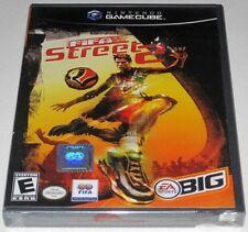 FIFA Street 2 ( Nintendo, Game Cube ) ...Brand NEW! VHTF!