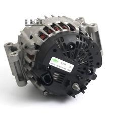 VALEO OE 140Amp Alternator Generator For VW Golf Jetta Tiguan AUDI A3 A4 1.8 2.0