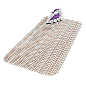 EXTRA LARGE Blanket Portable TABLE TOP PAD Ironing Board Cover FOLDING Mat TRIP