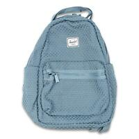 Herschel Nova Small 14L Backpack Blue Mirage One Size New
