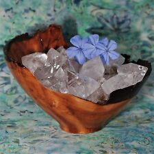 1 APOPHYLLITE Tumbled Stone - Consciously Sourced Healing Crystals