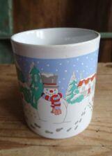Ceramic Staffordshire Pottery Tableware Mugs