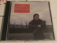 John Skelton - One At A Time CD 1993 Pan Records Celtic rare House Band OOP