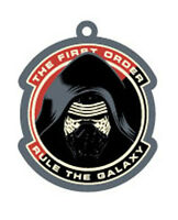 PORTACHIAVI STAR WARS 7 VII KYLO REN THE FORCE AWAKENS KEYCHAIN GOMMA RUBBER #1