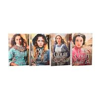 Dilly Court 4 Books Adult Collection Paperback Gift Pack Set