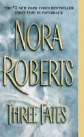 Three Fates by Roberts, Nora , Mass Market Paperback