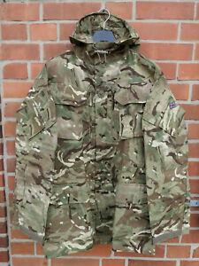 GB British Army Smock Combat Windproof MTP multicam Gr. 200/112 Einsatzjacke 819