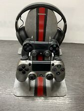Headphone Stand and PS4 Controller Stand
