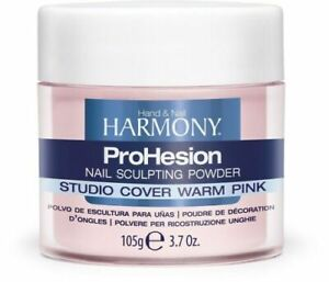 Harmony Gelish ProHesion Nail Sculpting Powder 3.7oz Pick Your Colors
