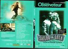 DVD Sailor & Lula   Nicolas Cage   Comedie   Lemaus