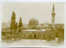 Real Photo  istanbul turkey constantinople   1  6x4 inch 1920s-30s3