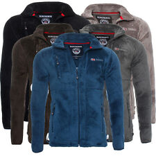 Geographical Norway REGNO Uomo Giacca in pile