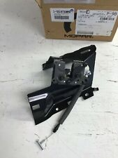 2006-2010 Jeep Commander OEM 3rd Row Back Seat Latch 55197330AD