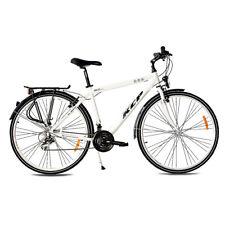 """28"""" Zoll ALU City Bike Cityrad Trekkingrad Herrenrad Fahrrad KCP ARA 21G B-WARE"""