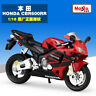 Maisto 1:18 HONDA CBR600RR Motorcycle Bike Model Toy Red