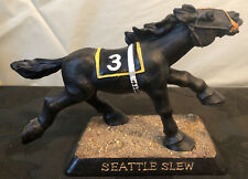 Seattle Slew Bobblehead Churchill Downs 2003 Spring Meet Horse Racing