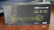 New listing Segway Ninebot Kickscooter Max Folding Electric Scooter