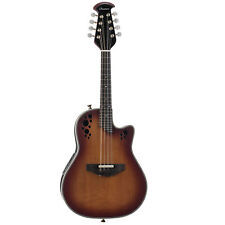 Ovation Americana Collection Pro Series Mandolin, Distressed Sunburst