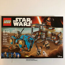 LEGO Star Wars 75148 Encounter on Jakku New Sealed