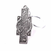 HBO Game of Thrones TV Series Die-Cast Logo Keychain