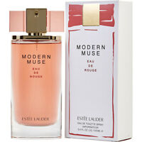 Estee Lauder Modern Muse Eau De Rouge Eau De Toilette Spray 100ml Womens Perfume