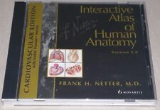 Interactive Atlas Of Human Anatomy Version 2.0 Cardiovascular Edition Cd-Rom #21