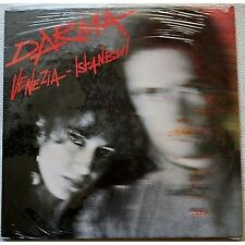 DARMA - Venezia - Instanbul - GIULIANA FORMISANO GIGI DE RIENZO LP VINYL 1987