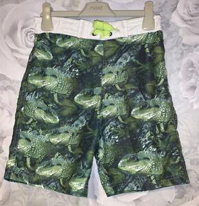 Boys Age 8-9 Years - Bluezoo Swimming Shorts